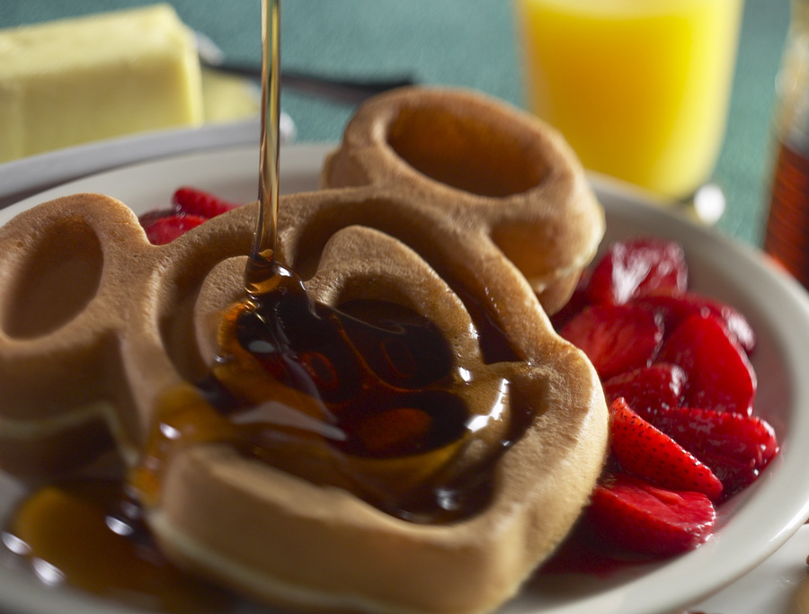 Foods To Eat At Disney