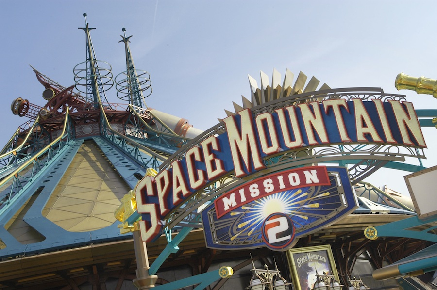 space mountain mission 1 - photo #40