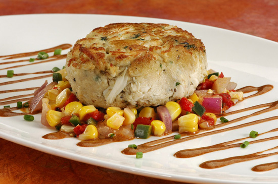 Narcoossee's Crab Cakes