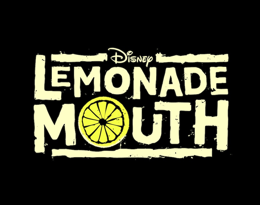 Disney's 'Lemonade Mouth'