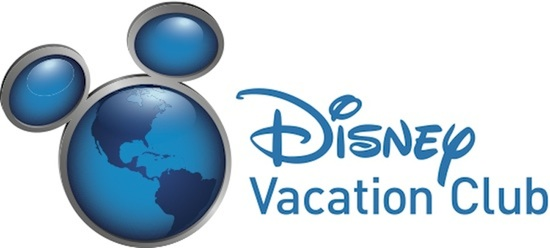 New Disney Vacation Club Logo