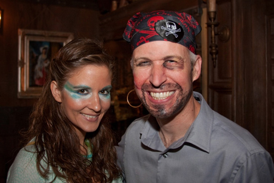 Pirate Merchandise Invades Disney Parks