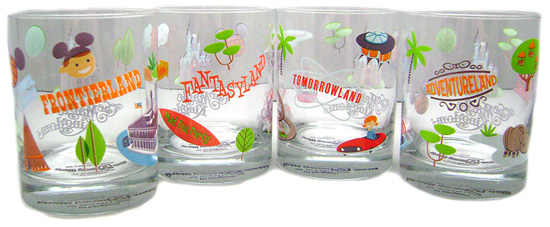 SHAG 40th Anniversary Collection Glasses