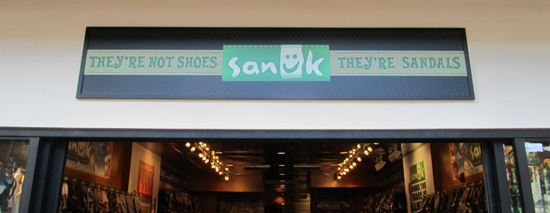 Coming Soon: Sanuk and Apricot Lane to Open at Downtown Disney District