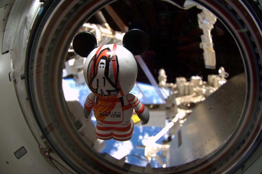 April « 2011 « Disney Parks Blog