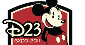 D23 Expo at Disneyland Resort