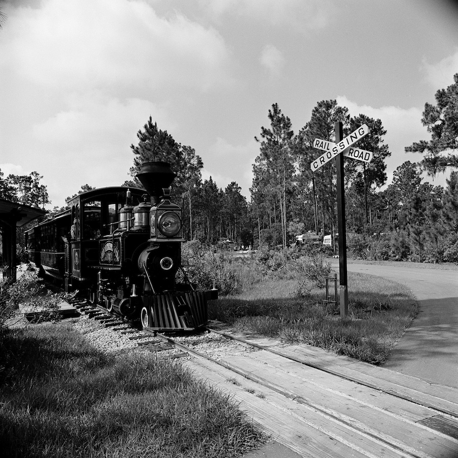 All-Aboard Fort Wilderness Railroad for a Trip Down Memory Lane