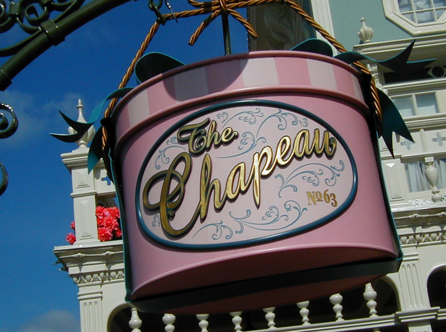 Sights & Sounds at Disney Parks: More Movie Mirth on Main Street, U.S.A.