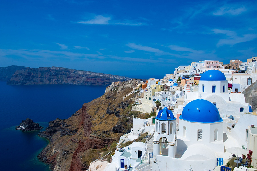 greece vacation destinations - photo #15