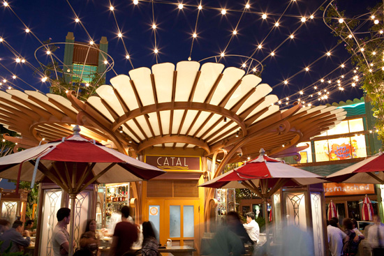 Catal Restaurant: A Downtown Disney District Favorite