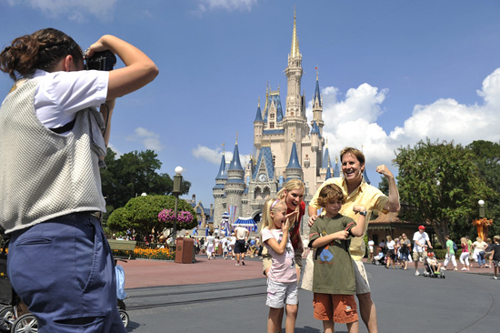 PhotoPass at Walt Disney World Resort