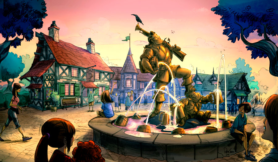 Disney Art Of Animation Tour Vs All Star Movie Resort