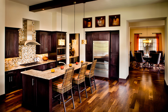 Golden Oak Homes at Walt Disney World Resort