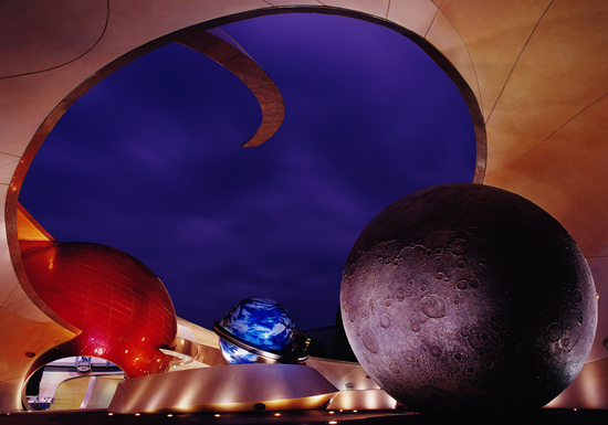 Today in Disney History: Test Flights Begin at Mission: SPACE