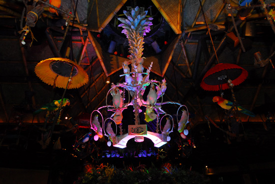 Imagineers Go Behind the Scenes at Walt Disney's Enchanted Tiki Room