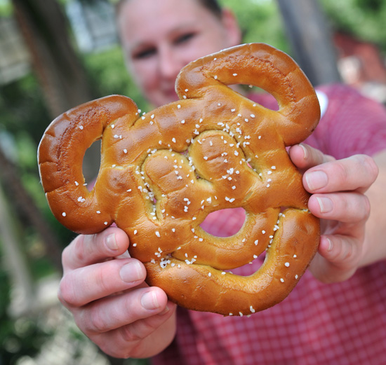 The Most Talked-About Treat at Disney Parks