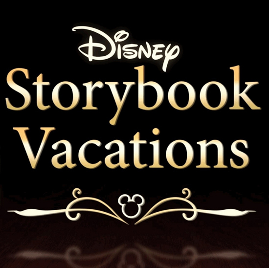 'Disney Storybook Vacations'
