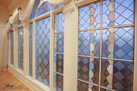 New Stained Glass Windows at Disneys Wedding Pavilion