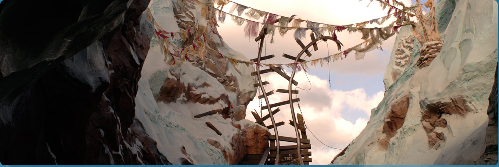 Expedition Everest at Disney&#039;s Animal Kingdom