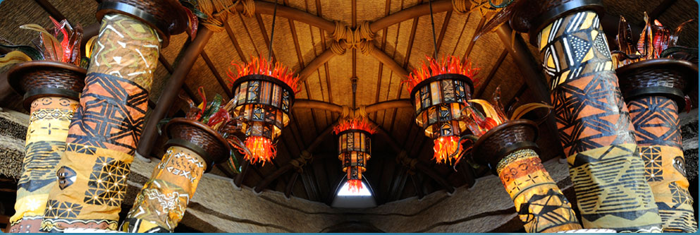 Disney&#039;s Animal Kingdom Lodge