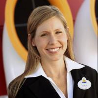 Disney Parks Blog Author Christi Erwin Donnan