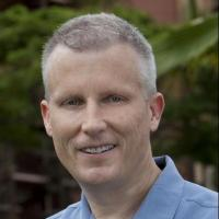 Disney Parks Blog Author Gary Buchanan