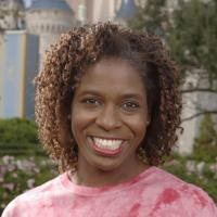 Disney Parks Blog Author Laura Spencer