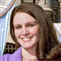 Disney Parks Blog Author Michelle Harker