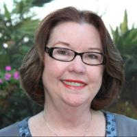 Disney Parks Blog Author Mary Haupt