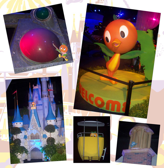 Highlights from The Florida Project Event at Epcot
