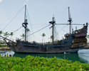 Pirates Take Over the Disney Parks Blog