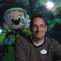 Disney Parks Blog Author Tony Shepherd