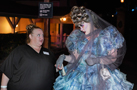 Scaring Up Fun at the Walt Disney World 'Trick or Meet-Up'
