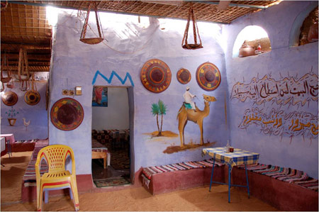 Adventures by Disney Travels to Egypt