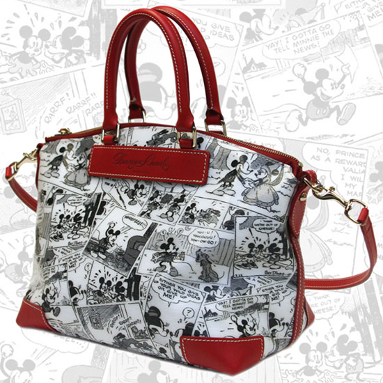 Dooney Amp Bourke Disney Collaboration Part 3 The Dis