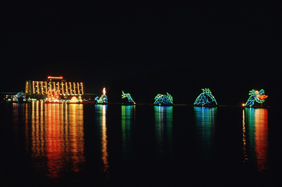 Today in Disney History: Electrical Water Pageant Celebrates 40 Years at Walt Disney World Resort