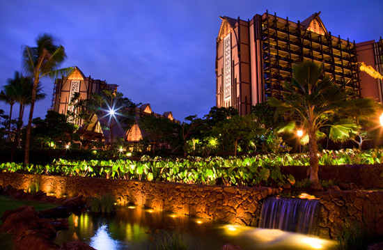 Aulani Announces a Special Offer During its Expansion