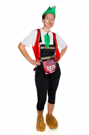 Disney Wine & Dine Half Marathon Attracts a Host of Characters