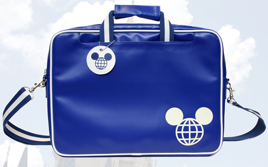 D-Tech Retro Laptop Bag Coming to Disney Parks