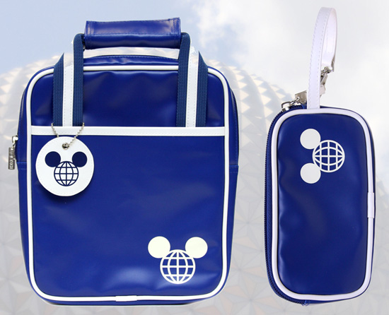 D-Tech Retro Bags Coming to Disney Parks