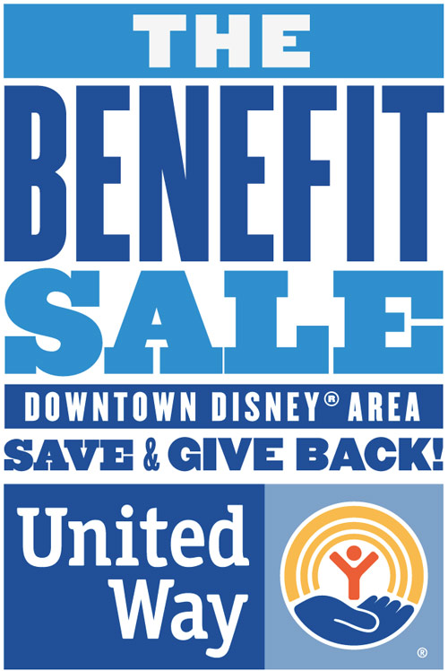Benefit Sale Returns to Downtown Disney at Walt Disney World Resort
