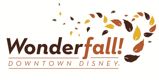 WonderFall Downtown Disney at Walt Disney World Resort