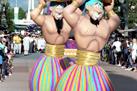 Aladdin's Royal Caravan Parade at Walt Disney World Resort