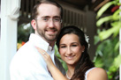 11 Couples Say 'I Do' on 11-11-11 at Walt Disney World Resort – Muskatevc/Higbee. Photo by: David and Vicki Arndt Photography