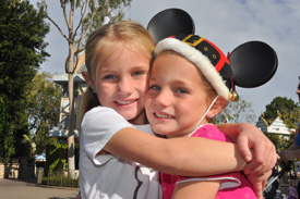 Holiday Photos From Disney's PhotoPass at Disney Parks