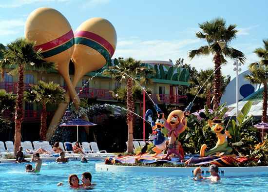 Save Up to 30 Percent on Select Walt Disney World Resort Stays This Spring
