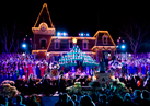 Reserve your spot now   Disneyland Candlelight Experience