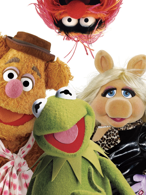 'The Muppets,' Kermit, Miss Piggy, Fozzie and Animal are Coming to the Disney Fantasy Cruise Ship