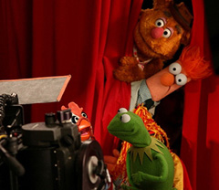 Introducing News Stars on the Disney Fantasy: The Muppets
