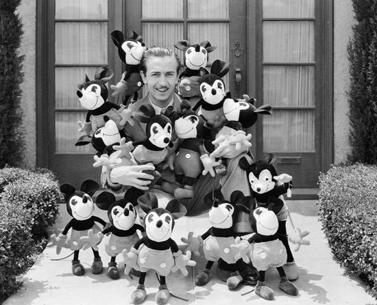 Happy Birthday, Mickey Mouse!